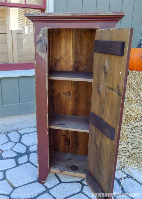 Jelly-Cabinet-Plans-Free