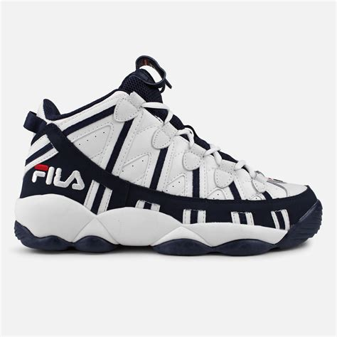 Jerry Stackhouse Fila Sneakers