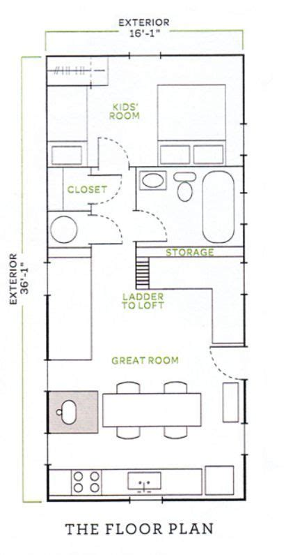 Jessica-Helgerson-Tiny-House-Floor-Plan