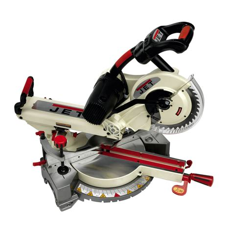 Jet 10 Sliding Compound Miter Saw