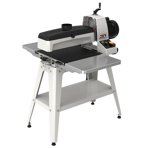 Jet Drum Sanders For Woodworking
