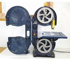 Best Jet 14 bandsaw review