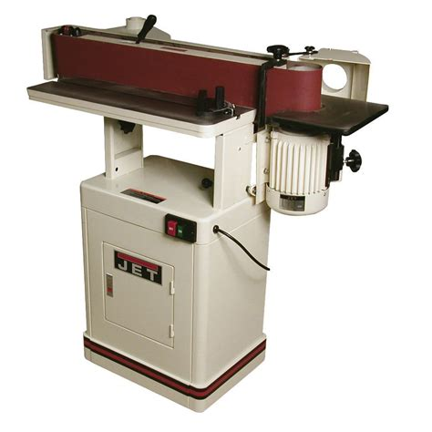 Jet-Woodworking-Oscillating-Belt-Sander