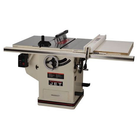 Jet-Woodworking-Table-Saw
