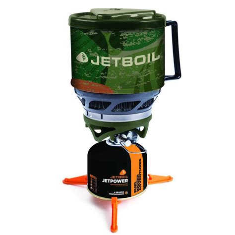 Jetboil Minimo Review How-To Setup And Demo.