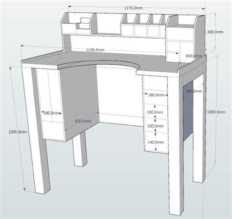 Jewellery-Workbench-Plans