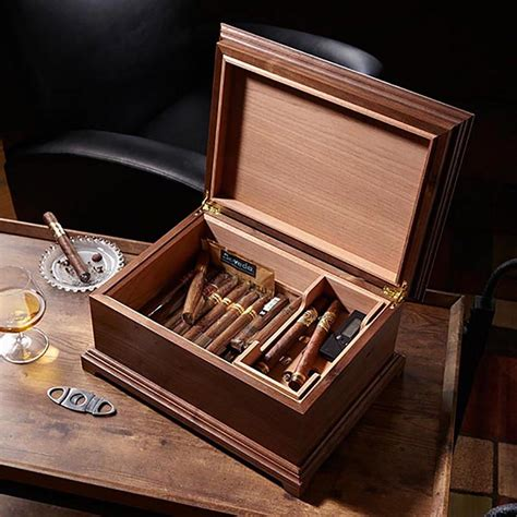 Jewelry Box Humidor Plans Fine Woodworking