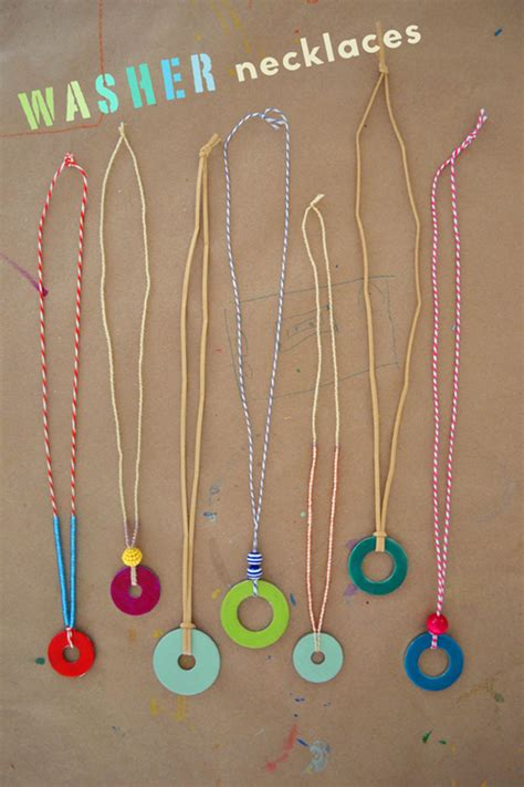 Jewelry Projects For Teens