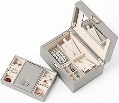 Best Jewelry box jewelry store