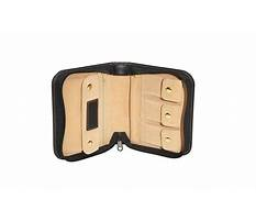 Best Jewelry cases soft