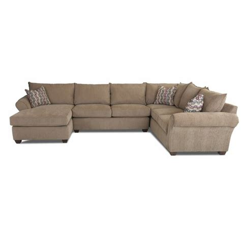 Jing Reversible Sectional