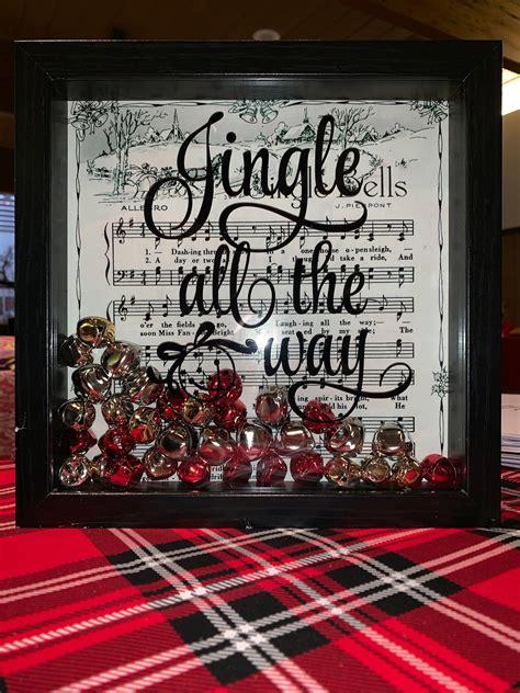 Jingle-All-The-Way-Shadow-Box-Diy