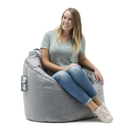 Joe Milano Bean Bag Chair