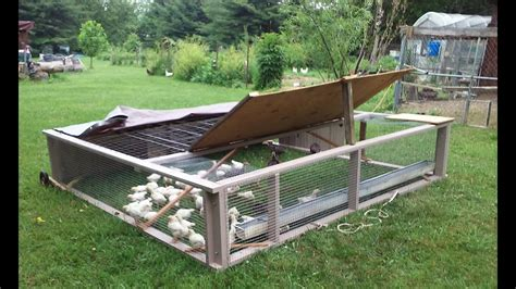 Joel-Salatin-Chicken-Tractor-Plans