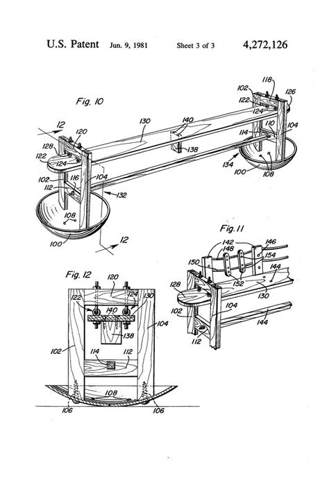Joggle Bench Plans