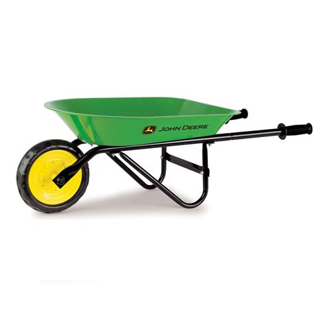 John Deere Childs Wheelbarrow Ace