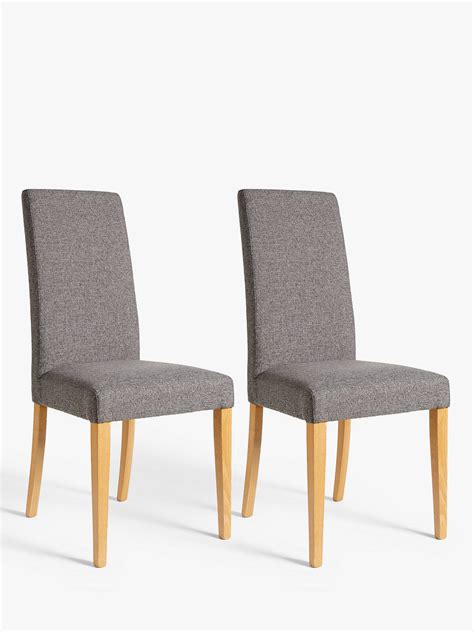 John Lewis Dining Chairs Wood