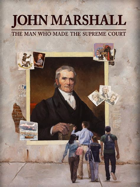 [pdf] John Marshall The Man Who Made The Supreme Court.