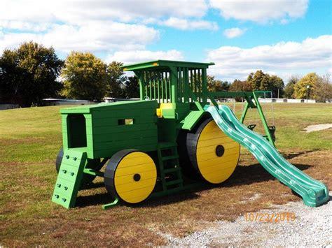 John-Deere-Tractor-Swing-Set-Plans