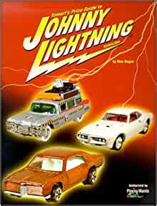 [pdf] Johnny Lightning Price Guide Book.