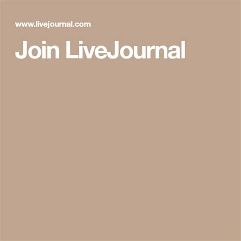 Join Livejournal And Ak47 Wikipedia