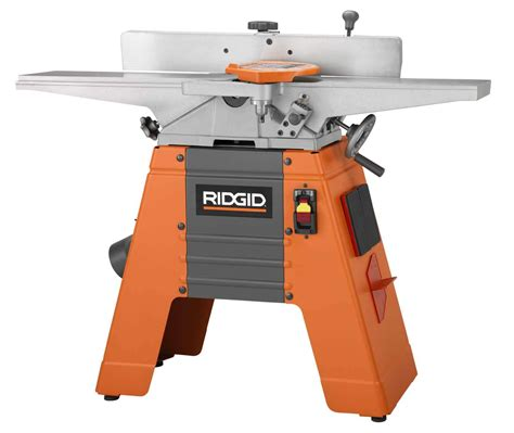Jointer Planer Woodworking