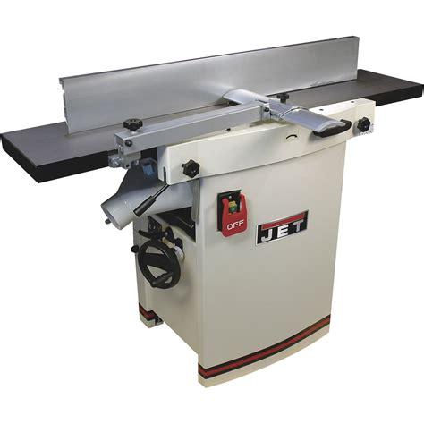 Jointer-Woodworking-Machine