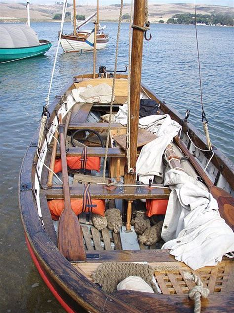 Jolly Boat Plans