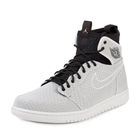 Jordan Men's Air 1 Retro Ultra High Basketball Shoe