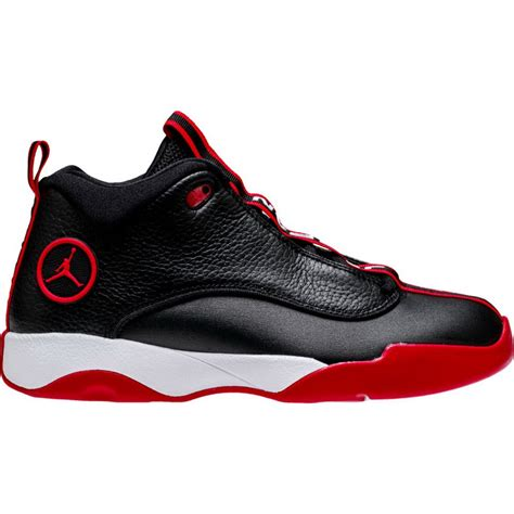Jordan Men's Jumpman Pro Quick Basketball Shoe