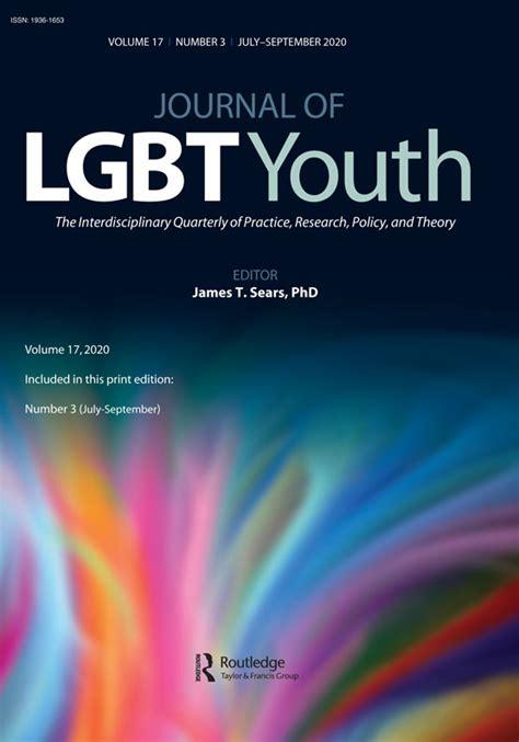 Journal Article About Lgbt Pdf And Liposarcoma Article Pdf