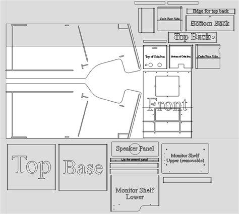 Joust-Cabinet-Plans