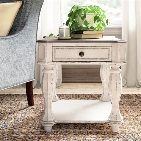 Jovanni End Table