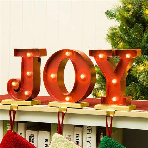Joy-Stocking-Holder