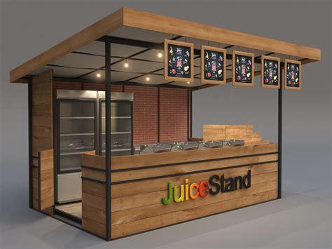 Juice-Bar-Design-Plans