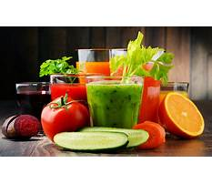Best Juicing lettuce diet