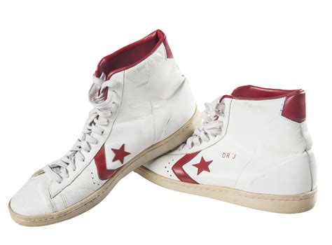 Julius Erving Converse Sneakers