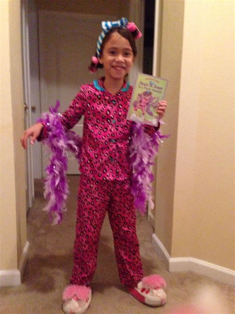 Junie B Jones Diy Dress Up