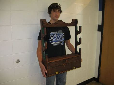 Junior Easy Free High School Woodworking Projects