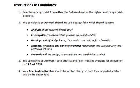 Junior-Cert-Woodwork-Portfolio-Layout