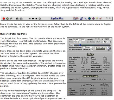 @ Jupsat Pro - Astronomy Software - Video Dailymotion.