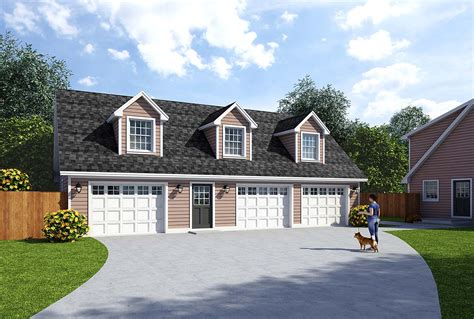Just Garage Apartment Plans
