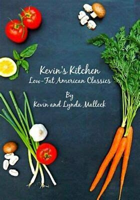 @ Kevin S Kitchen Low-Fat American Classics Unbiased. -1