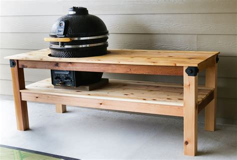 Kamodo-Grill-Table-Plans