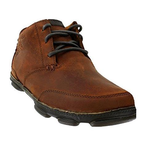 Kamuela Boot - Men's Red Earth/Seal Brown 8