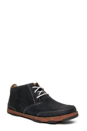 Kamuela Casual Boot - Men's Nero/Toffee 8
