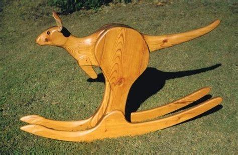 Kangaroo-Rocking-Horse-Plans