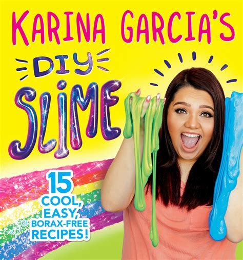 Karinas Slim Diy