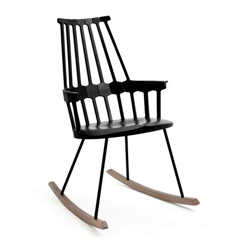Kartell Comback Rocking Chair Replica