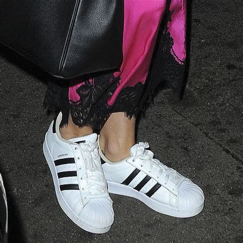 Katy Perry Adidas Sneakers